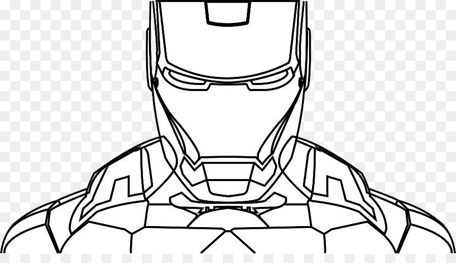 Iron man painting cartoon sketch iron man avatar png - Iron man cartoon download ...