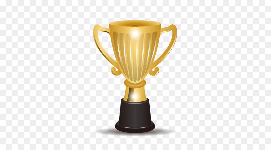 Trophy Euclidean Vector