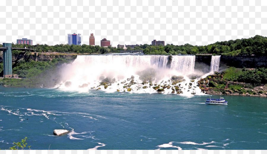 Horseshoe Falls Niagara On The Lake Rainbow Bridge Bridal Veil Falls