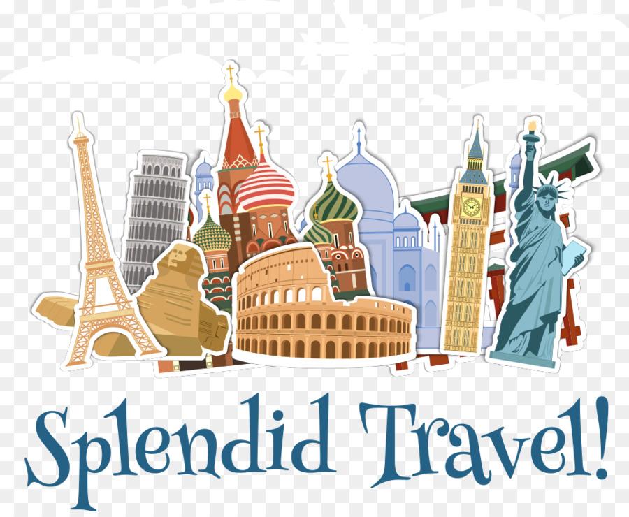 viajes 7 maravillas del mundo monumento m u00e1s emblem u00e1tico de clipart tourist guide tourist clipart images