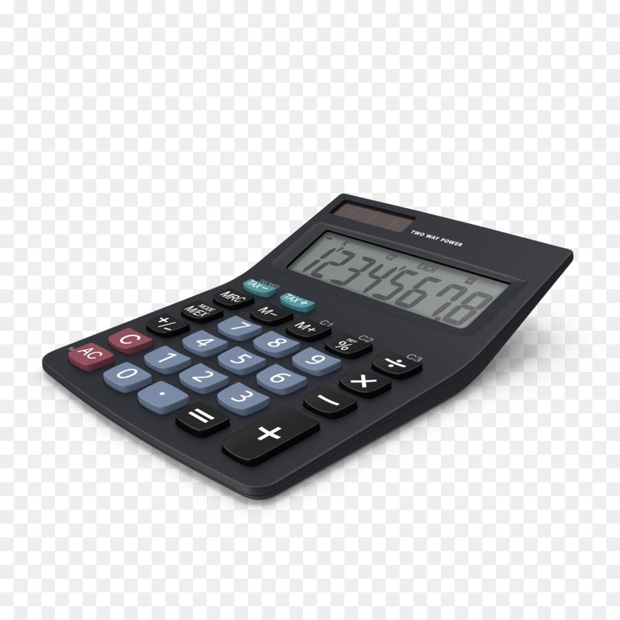 Calculator modes adding machine.