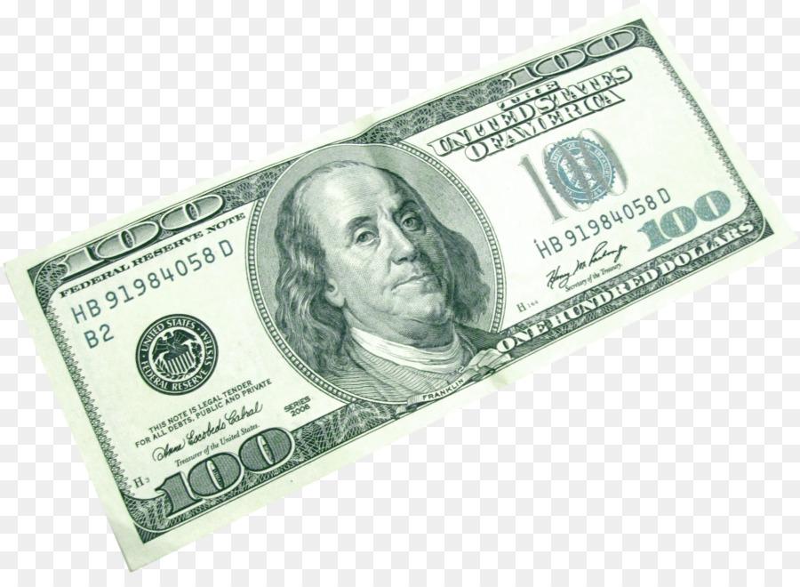 United States one hundred-dollar bill United States one-dollar bill ...