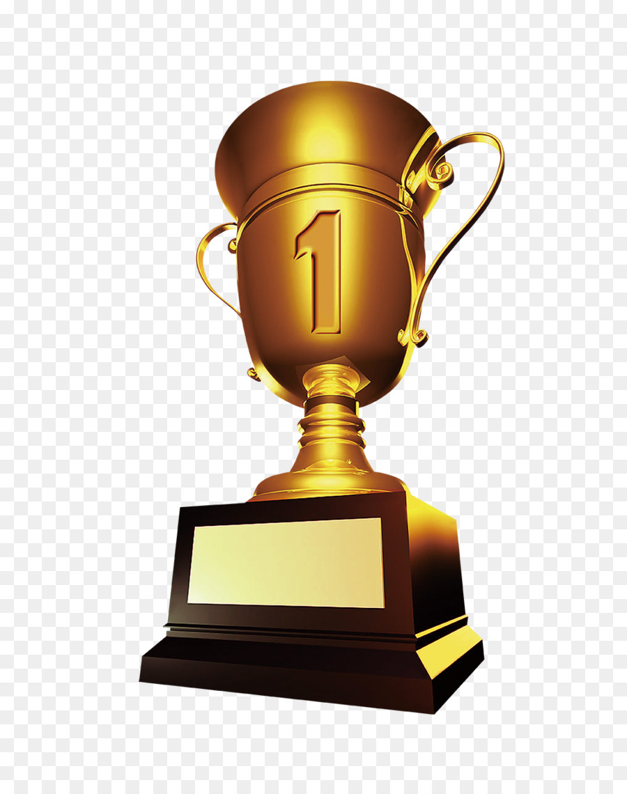 Trophy Competition Cup