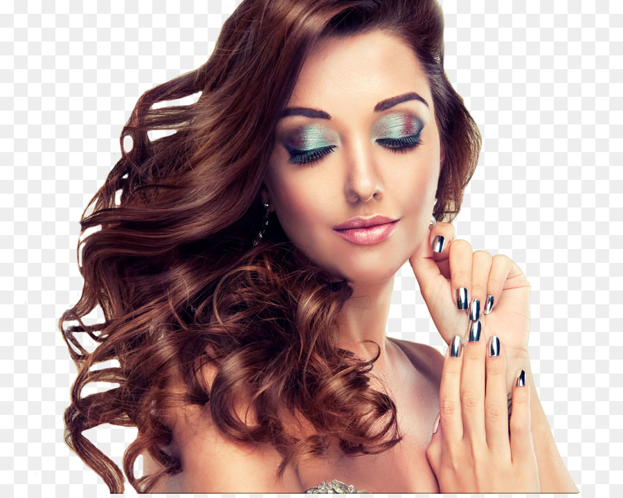 Lace Wig Hair Beauty Parlour Make-up Artist