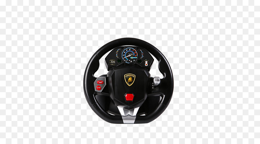 Radio Controlled Car Remote Control Lamborghini Aventador Steering