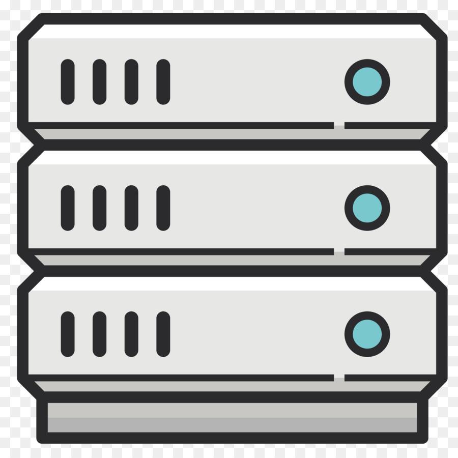 server cloud computing upload computer file vector calculator
