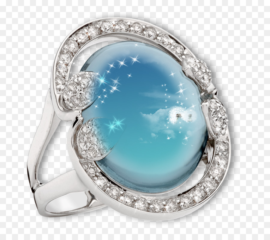 Ring Picture frame Photography - Sapphire Ring Frame png download ...