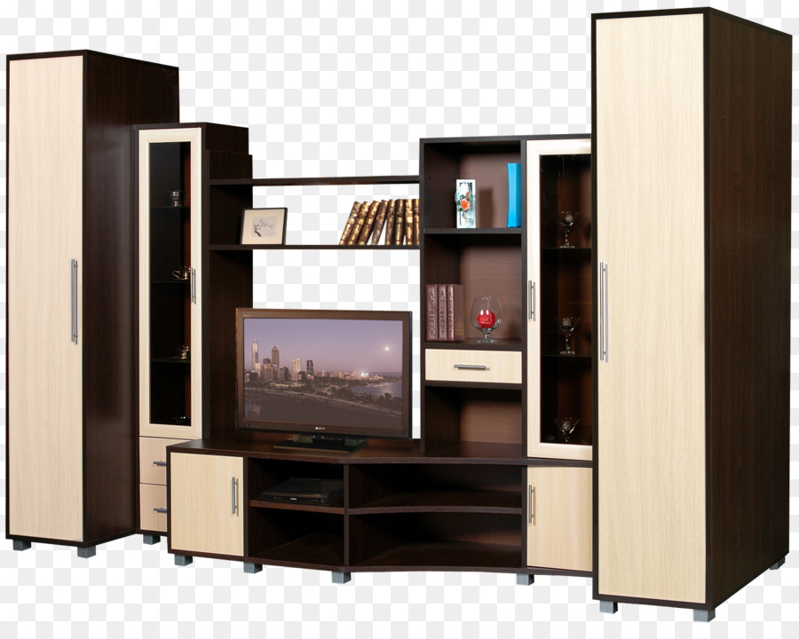 Moscow Living Room Furniture Display Case Divan   TV Cabinet