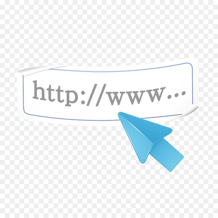 Cursor Blue png download - 1010*1010 - Free Transparent