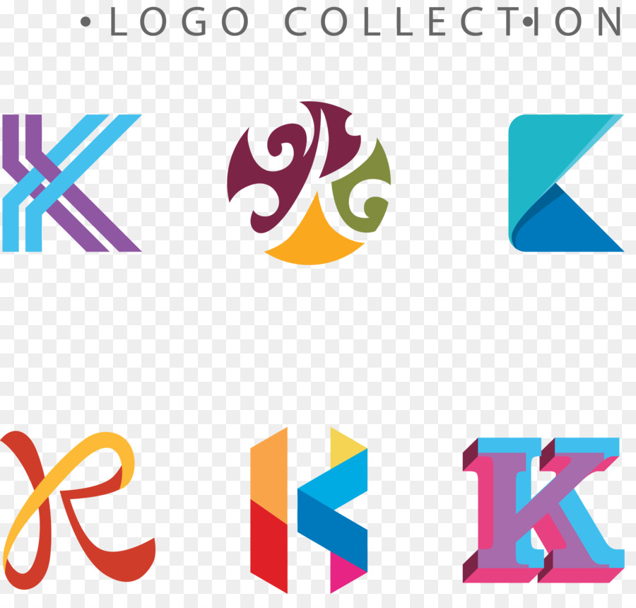 logo euclidean vector download letter icon vector hand painted