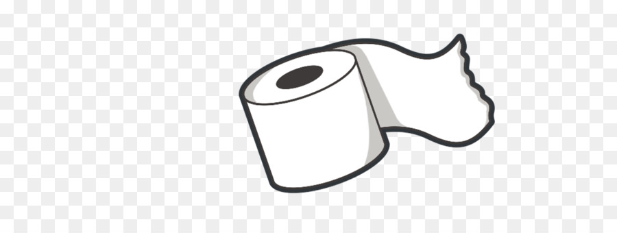 Toilet Paper Cartoon White Cartoon Toilet Paper Roll Png