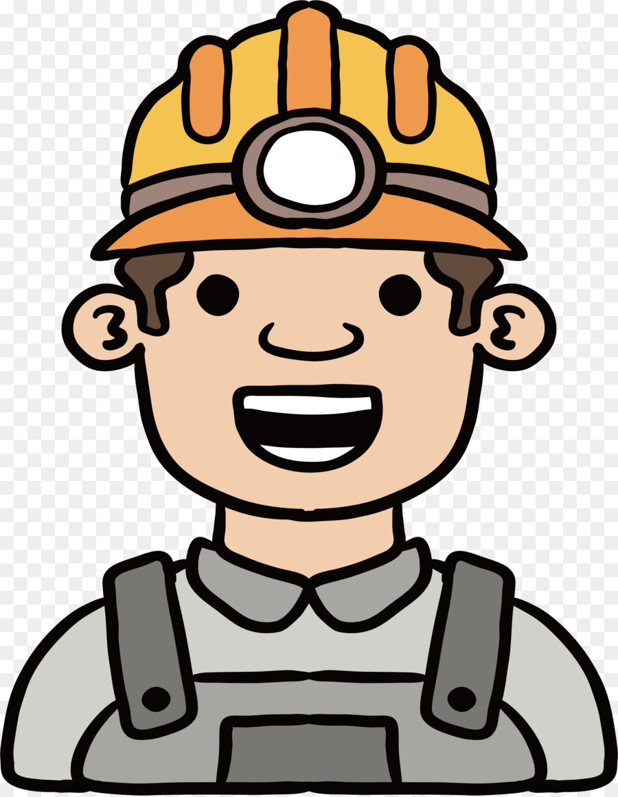 coal mining miner clip art coal mine worker png download 2349 rh kisspng com coal miner clipart black and white coal miner clip art free download