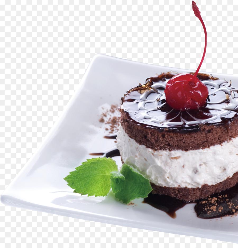 Chocolate Cake Cupcake Birthday Cake Wallpaper Cherry Chocolate