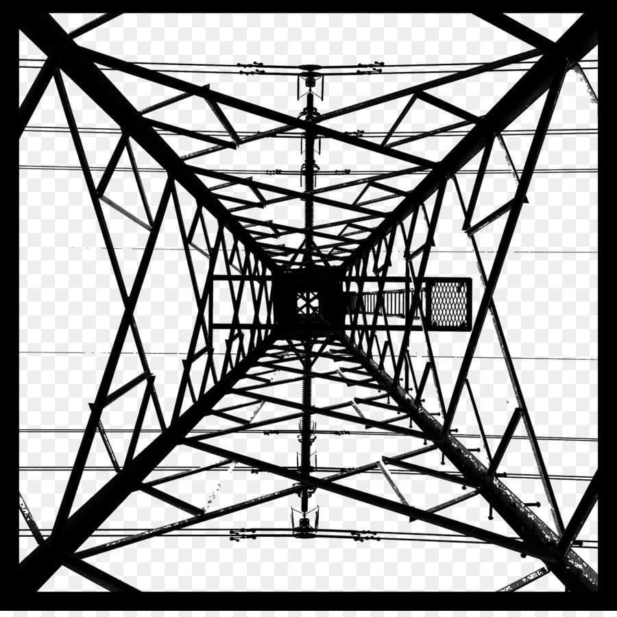 Electricity Wire Download Icon - Look up the tower png download ...