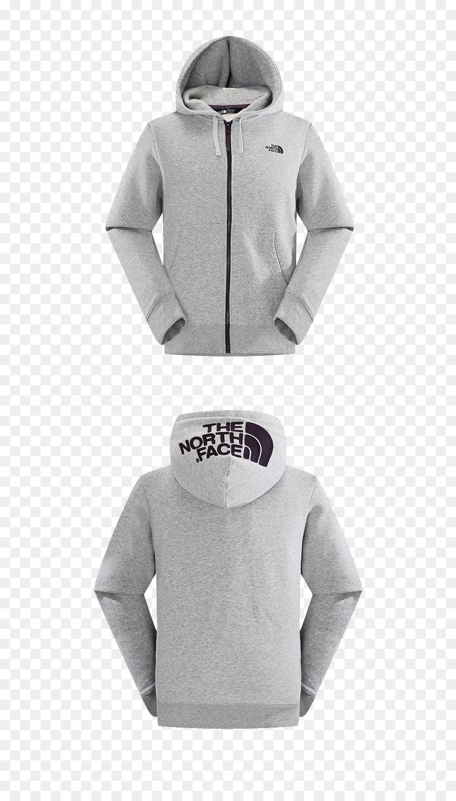 ropa de abrigo north face