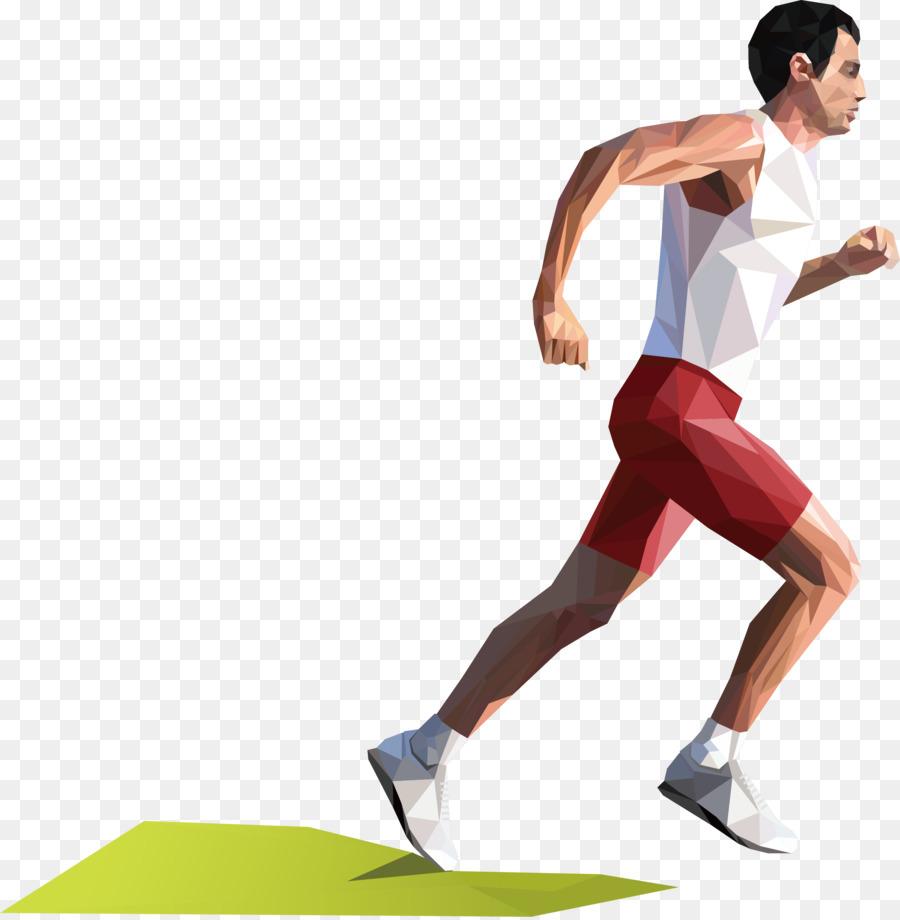 Corriendo libre de Regalías Ilustración - Vector abstracto patrón de ...