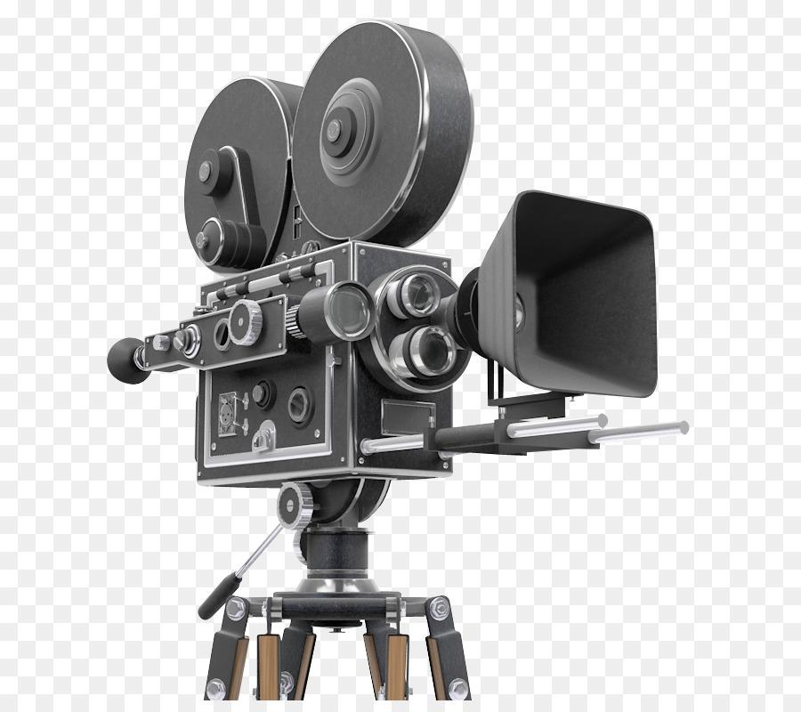 Movie Camera Film Cinema Film Camera Png Download 706