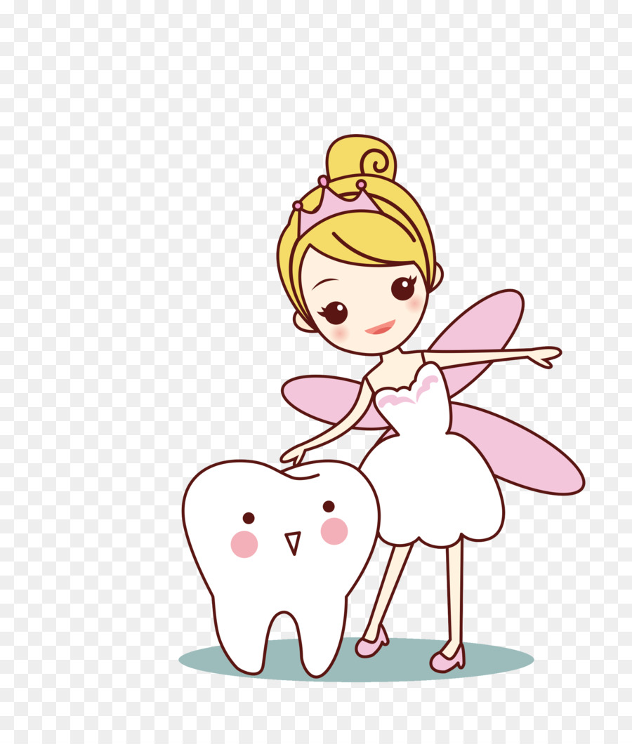 Tooth Fairy Image Clip Art