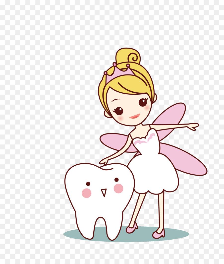 Tooth fairy Clip art - Tooth Fairy 2152*2502 transprent ...