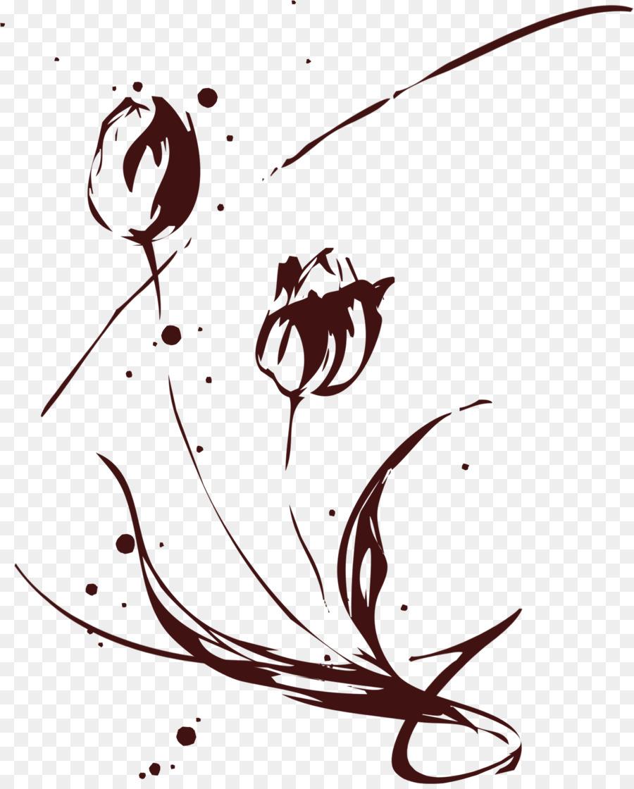 Unduh 830 Koleksi Gambar Bunga Tulip Dengan Pensil HD Terbaru