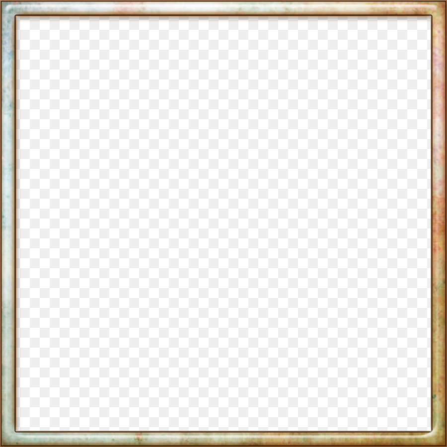 Board game Square Area Picture frame Pattern - Square Frame PNG ...
