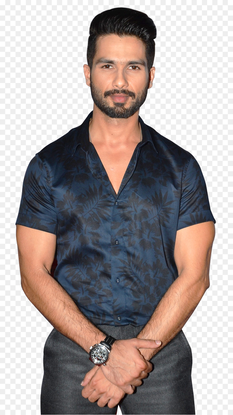shahid kapoor 60th filmfare awards - shahid kapoor png download