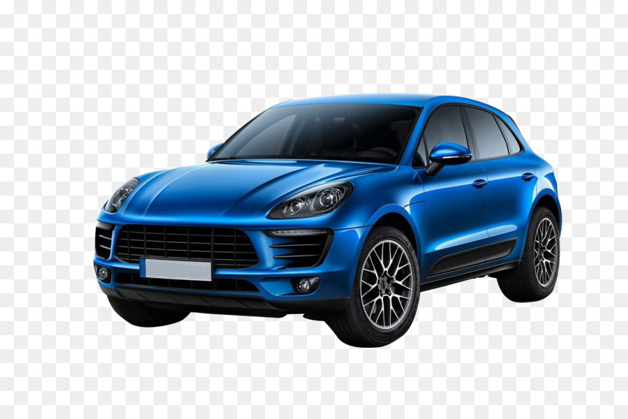 2017 Porsche Macan 2018 Car Sport Utility Vehicle Suv Models