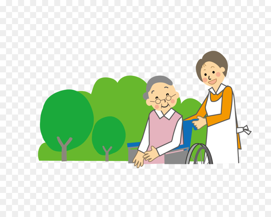Caregiver Old Age Long Term Care Insurance Personal Care Assistant