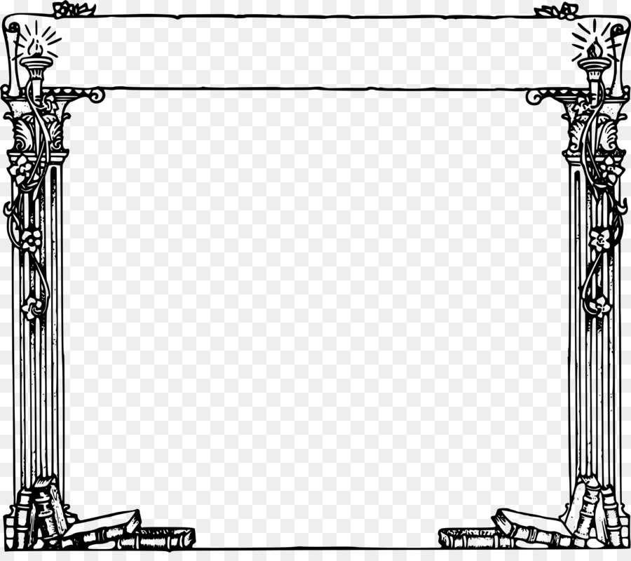 023b951b3be5 Picture frame Column Clip art - Text Box Frame PNG Pic png download -  2400 2100 - Free Transparent Picture Frames png Download.