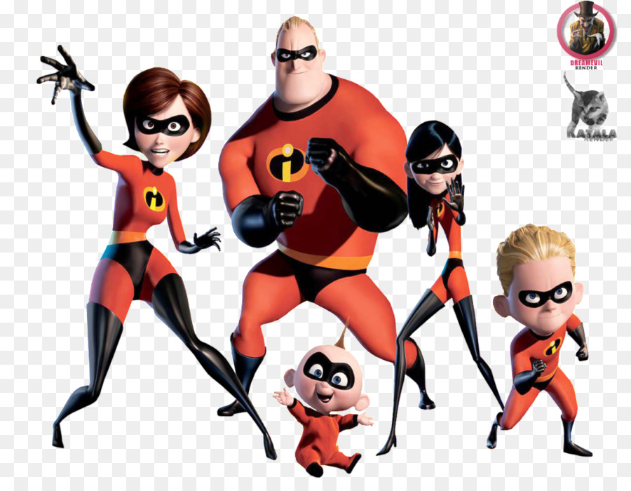Cartoon The Incredibles Cartoon Pics