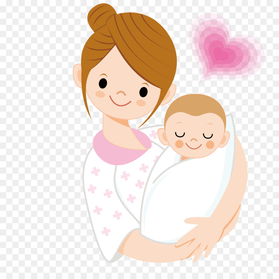 infant mother cartoon clip art mother holding a baby png download 1137 1134 free mommy and baby animals clipart Mother Holding Baby Clip Art