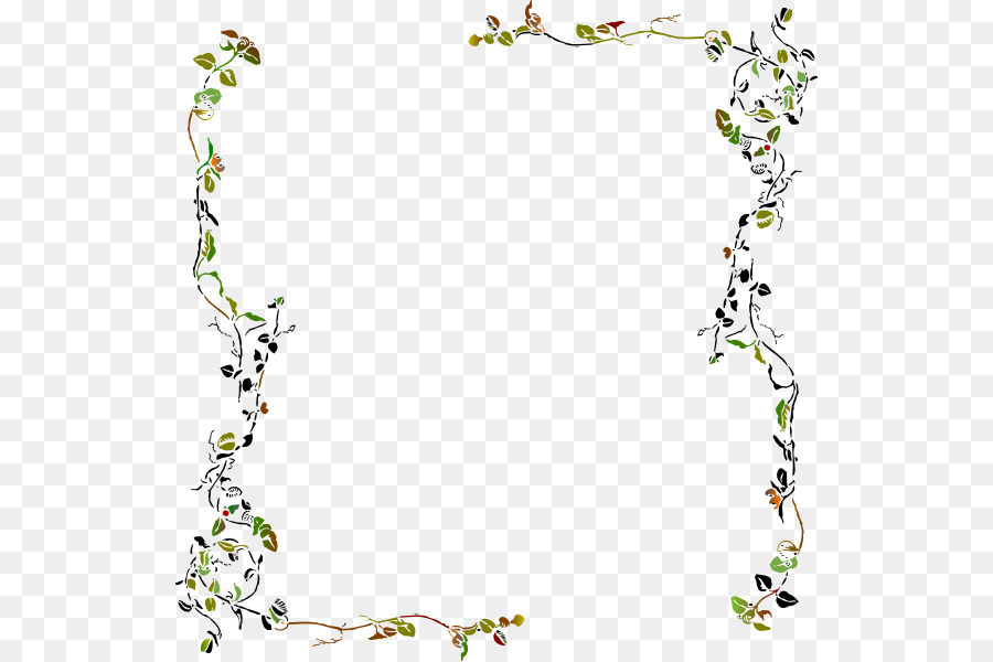 Olive branch Laurel wreath Clip art - Leaf Frame PNG Clipart png ...