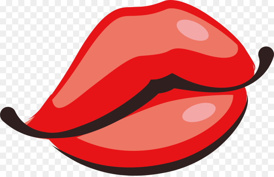 Ciuman Kartun Bibir Clip Art Lucu Ciuman Unduh Makanan Karya