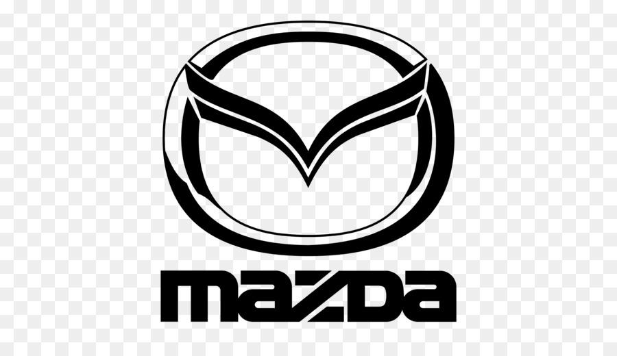 mazda logo vector free download