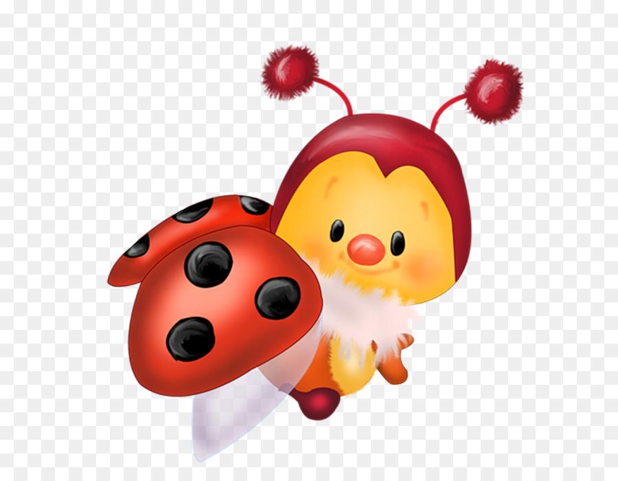 Insect Ladybird Cartoon Clip Art   Ladybug
