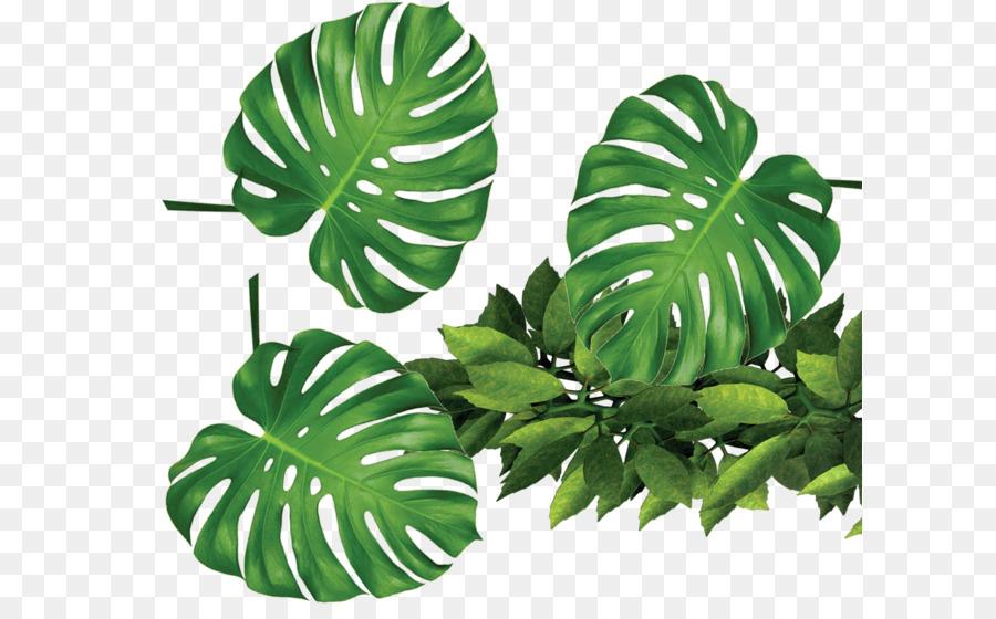 La hoja de la Plantilla de Rxe9sumxe9 Clip art - Plantas tropicales ...