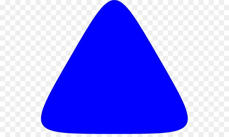 Triangle transparent. Blue circle png download