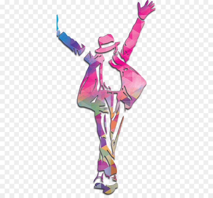 Carácter De Ilustración - Michael Jackson png dibujo - Transparente ...