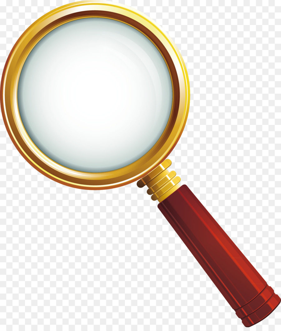magnifying glass magnifying glass vector material png download