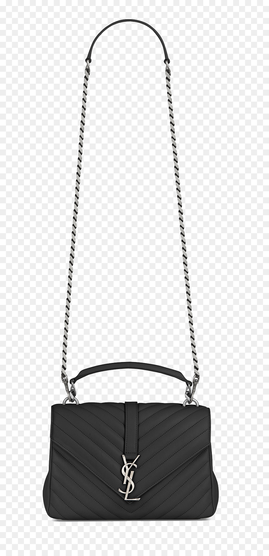 95d01d098d39 Yves Saint Laurent Handbag Leather Hermxe8s - SaintLaurent chain bag png  download - 879 1842 - Free Transparent Yves Saint Laurent png Download.