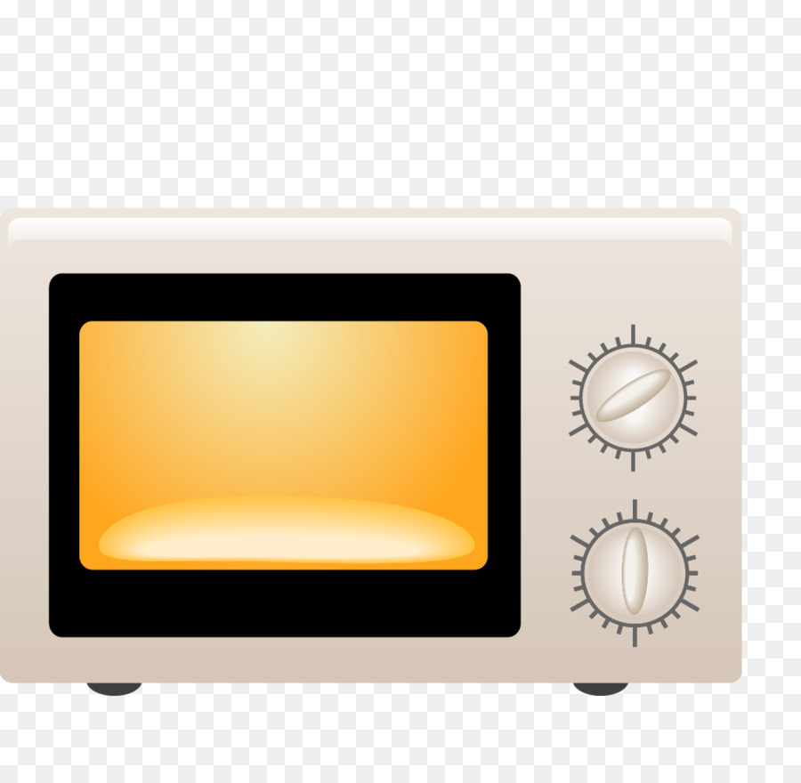 home appliance microwave oven drawing cartoon microwave png