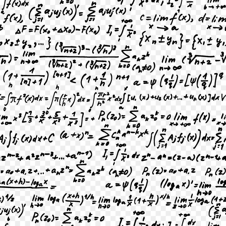 Mathematics Formula Algebra Euclidean Vector