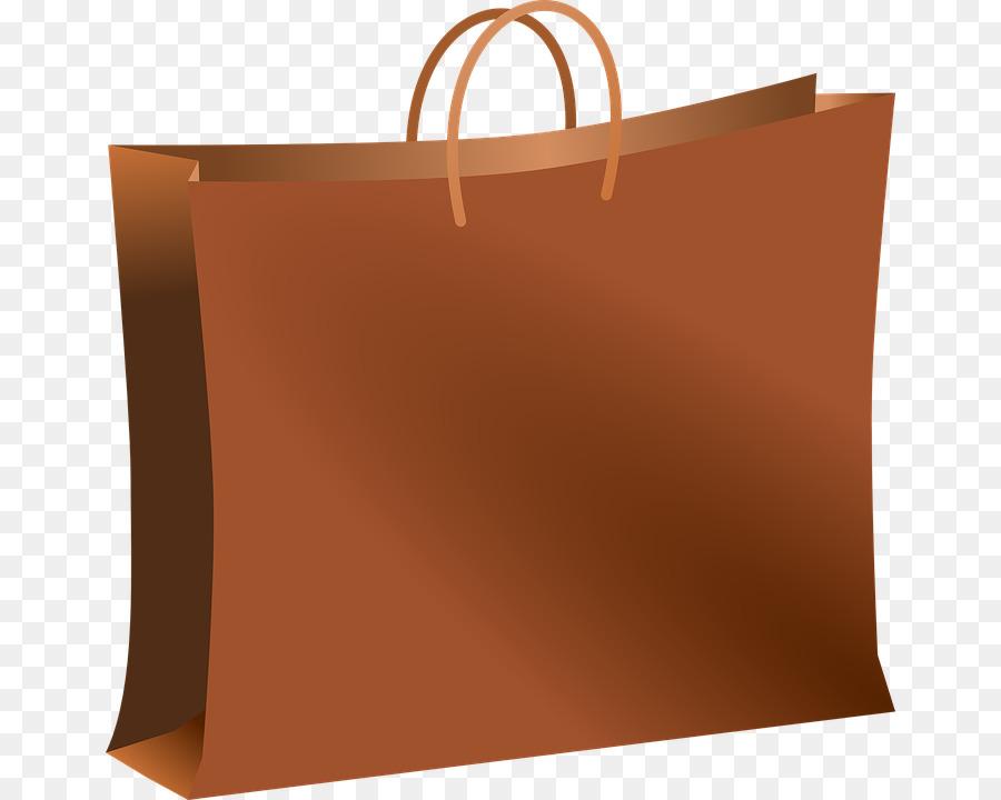 Paper Bag Clip Art