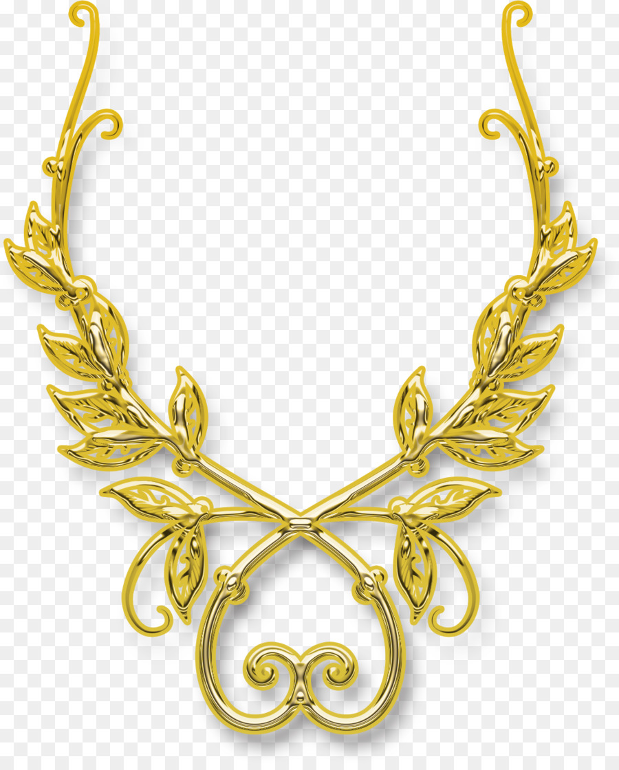 Jewellery Designer Gold Jewellery png download 10351276 Free