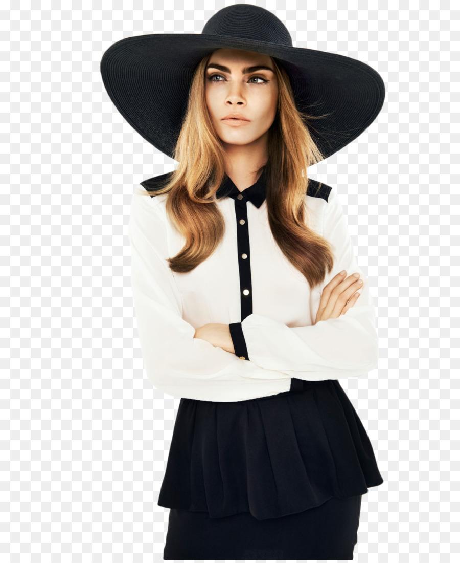 Кара Делевинь, Chanel На Парижской Неделе Моды Нью-Йорке Неделя Моды Модели  - Кара Делевинь ПНГ прозрачная картина 0416fd1ef25