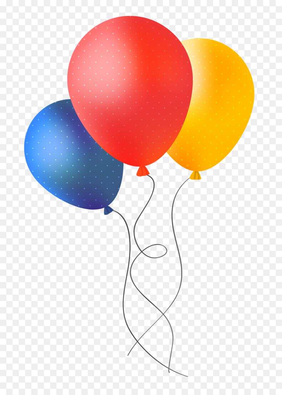 Globo de fiesta de cumplea os globos de fiesta png - Globos fiesta cumpleanos ...