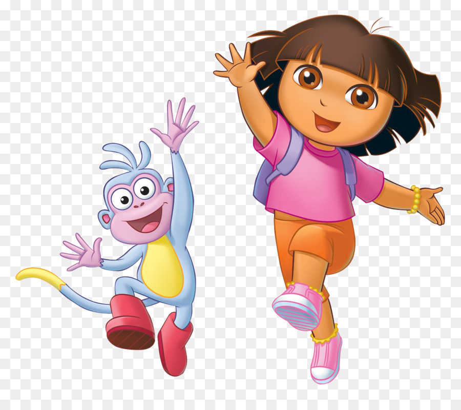 Dora the Explorer Swiper Cartoon Wallpaper - Dora Buji png download - 1266*1100 - Free Transparent png Download.