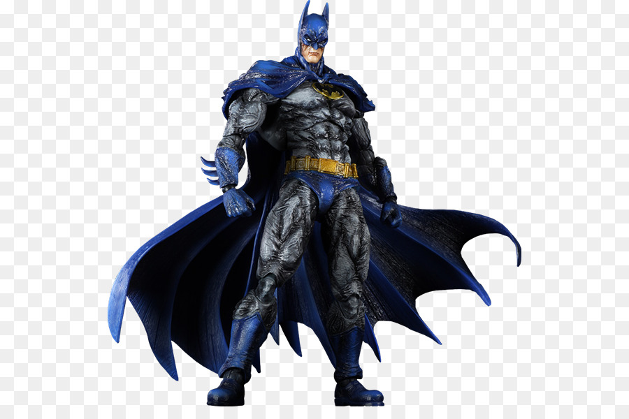 Batman Arkham City Asylum Knight Robin