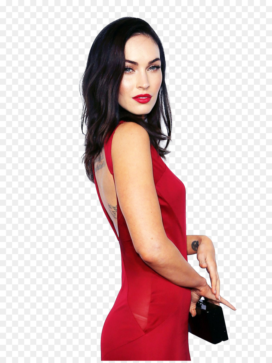 megan fox transformers actor fashion - megan fox png hd png download