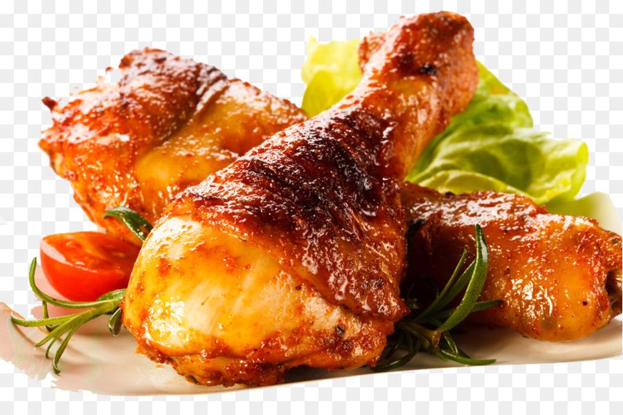 Roast Chicken Biryani Chicken Meat Buffalo Wing Barbecue Cooked